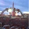 Tour 360°: Montreal 09 luglio 2011 // Riassumiamo la nottata live…