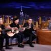 tonight Show U2