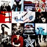 Achtung Baby Album