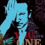 Bono copertina