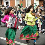 Happy_Saint_Patrick's_Day_2010,_Dublin,_Ireland,_Accordion_Violin