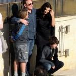 Bono+Bono+Family+Visit+Jerusalem+03BYMpPWK_pl