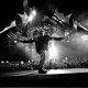 """""""Bono en el escenario París 2010"""""""