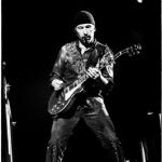 """""""Edge en el escenario de Montreal en 2011"""""""