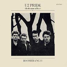 Pride In The Name Of Love U2360gradi It