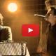 Bono e Damien Rise