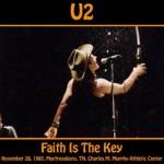 lr_1987-11-28-Murfreesboro-FaithIsTheKey-Front