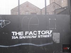 The Factory Studios