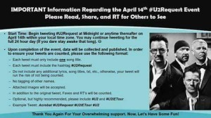 u2 request read