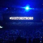 U2 #Bostonstrong