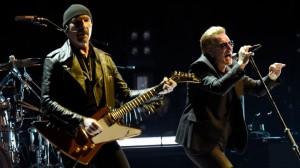 Bono e The edge discutono sul processo di scittura degli u2 e sui tumultuosi ricordi d'infanzia che hanno ispirato la traccia 'Cedarwood road' di Song of Innocence