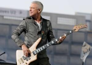 Tour: gli U2 sono in tour in giro per il mondo.