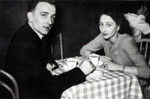 Bob e Iris