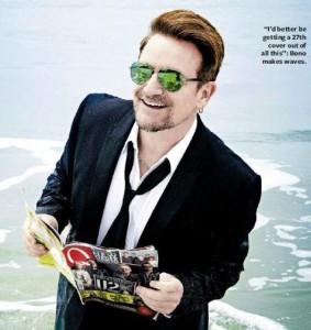 Q magazine 6