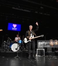 at the 13th Annual MusiCares MAP Fund Benefit Concert at the PlayStation Theater on June 26, 2017 in New York City.  Proceeds benefit the MusiCares MAP Fund, which provides members of the music community access to addiction recovery treatment. For more information, please visit www.musicares.org.