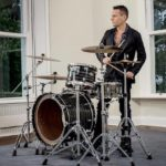 LarryMullenJr (Ph. Deirdre O'Callaghan for TheGuardian.com)