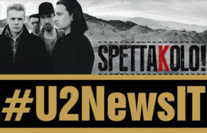 u2 news it spettakolo
