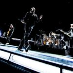 Photo © @U2