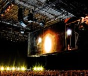 Foto @U2