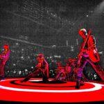 Photo © U2