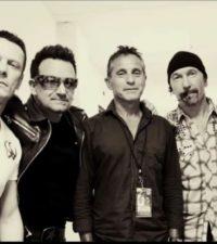 Photo @ screen U2.com