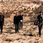 U2 The Joshua Tree Tour 2019 Photo © Anton Corbijn