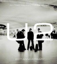 Screen Video © U2