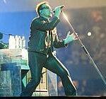 MEXICO-MUSIC-U2