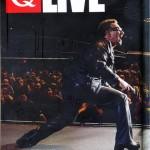 Bono QMagazine 2011