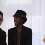 Bono e K'naan