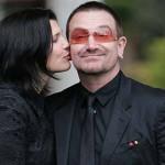 Ali bacio Bono