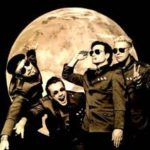 Foto via @U2.com