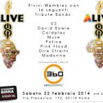 live aid roma