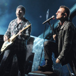 "U2 360 ""degrees"" Tour at the Rose Bowl"