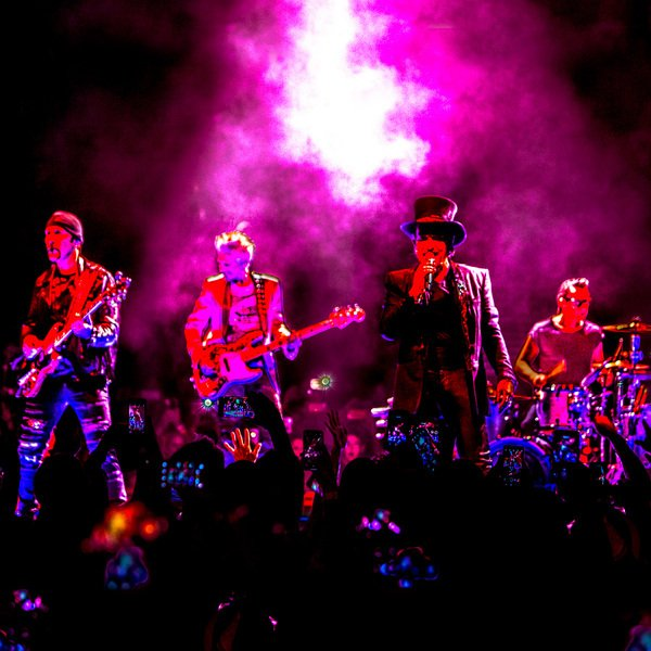 LIVE BAIXAR CHICAGO IN U2 CD