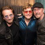 Photo @ Elton John