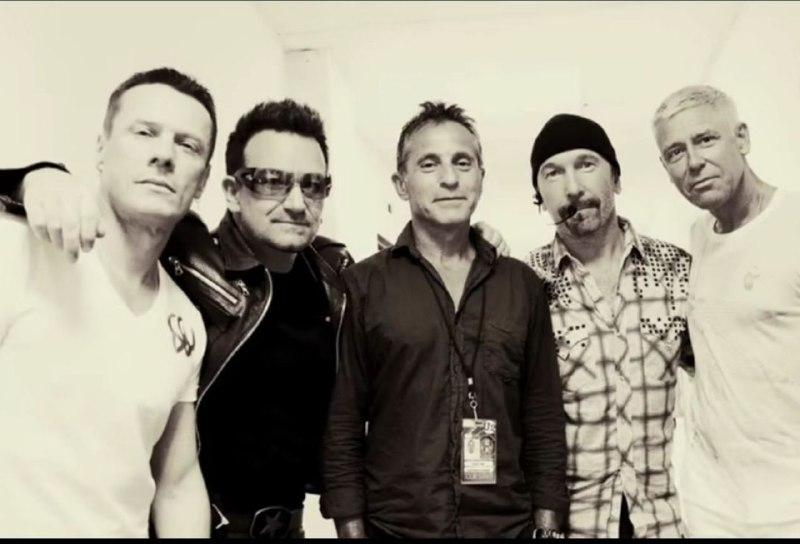 U2 The Joshua Tree Tour 2019 | U2360GRADI.IT