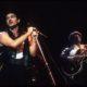 Bono & BBKing Lovetown Tour Rotterdam 1990 - Photo © Rob Verhorst